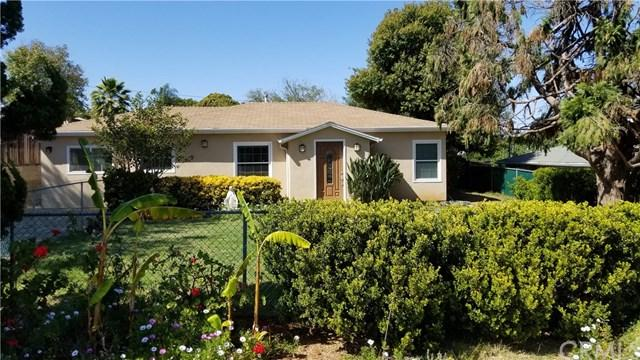 631 W Elder Street, Fallbrook, CA 92028 (#SB18087500) :: Impact Real Estate