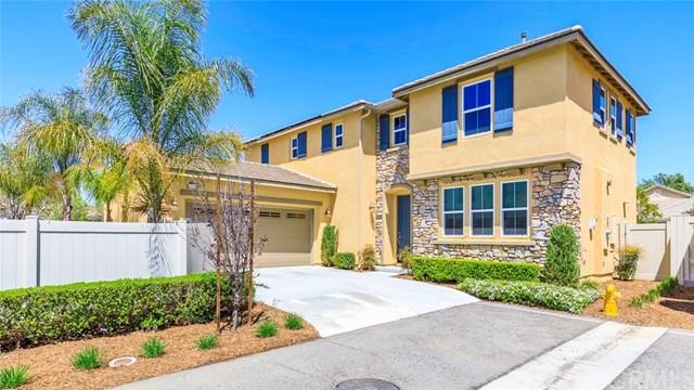 40476 Amesbury Lane, Temecula, CA 92591 (#SW18091015) :: Impact Real Estate