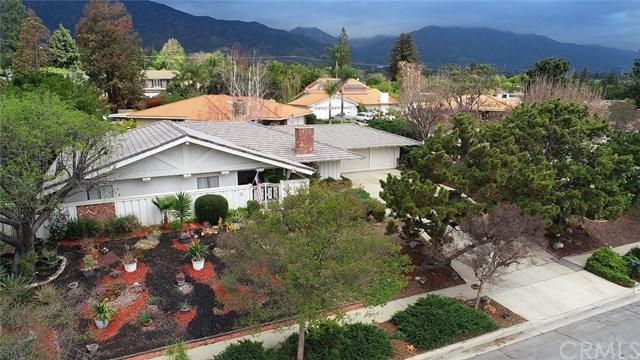 583 W Veronica Street, Upland, CA 91784 (#AR18091130) :: The Costantino Group | Realty One Group
