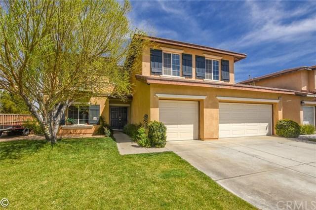 12712 Fair Glen Drive, Victorville, CA 92392 (#SB18089119) :: RE/MAX Empire Properties