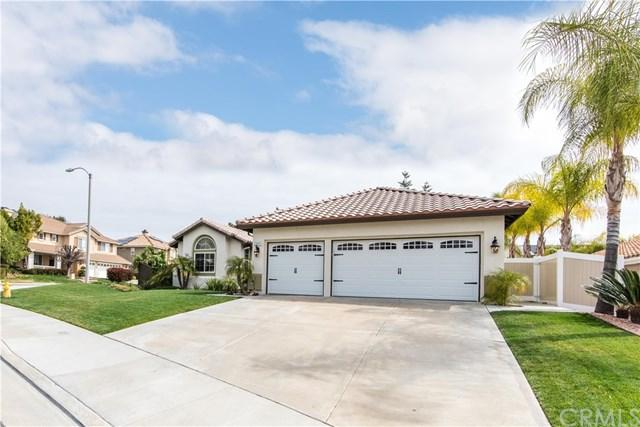 23925 Via Segovia, Murrieta, CA 92562 (#SW18090742) :: The Ashley Cooper Team