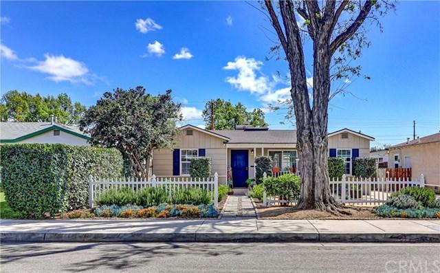 286 Euclid Place, Upland, CA 91786 (#CV18088550) :: The Costantino Group | Realty One Group