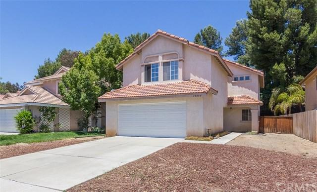 24064 Golden Pheasant Lane, Murrieta, CA 92562 (#SW18089474) :: The Ashley Cooper Team