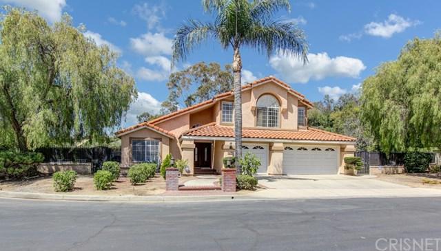 1709 La Mancha, Pomona, CA 91768 (#SR18090854) :: Cal American Realty