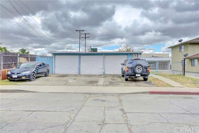 1182 E Pasadena Street, Pomona, CA 91767 (#WS18090895) :: Cal American Realty