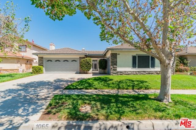 1065 Summerplace Court, Corona, CA 92881 (#18335494) :: Impact Real Estate
