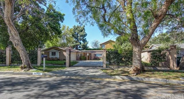 14925 Labrador Street, North Hills, CA 91343 (#SR18091213) :: The Brad Korb Real Estate Group