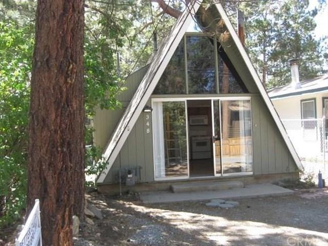348 Moreno Lane, Sugarloaf, CA 92386 (#IV18091264) :: Kristi Roberts Group, Inc.