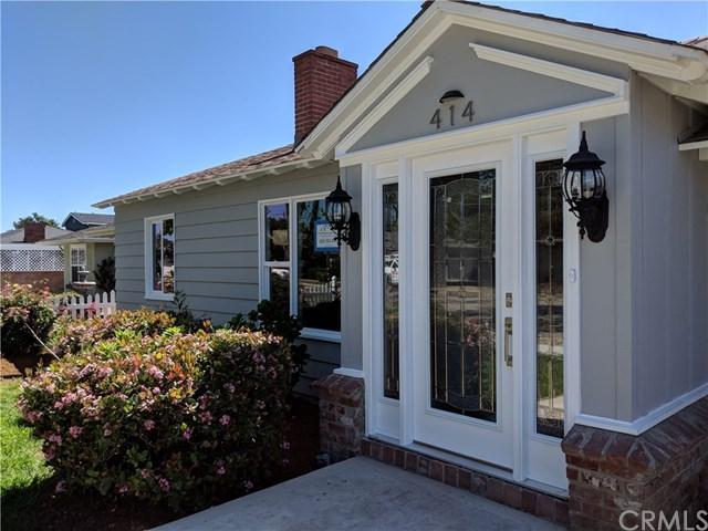 414 Orchard Street, Arroyo Grande, CA 93420 (#PI18091267) :: Nest Central Coast
