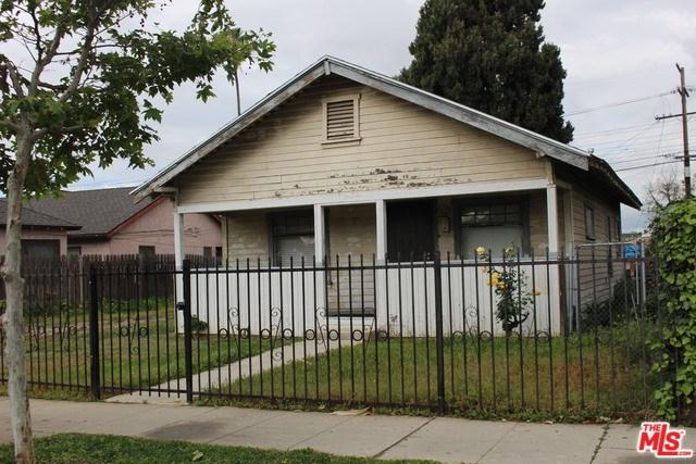 1207 N Commonwealth Avenue, Los Angeles (City), CA 90029 (#18335220) :: Barnett Renderos