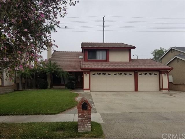 2916 S Amador Avenue, Ontario, CA 91761 (#TR18089974) :: Cal American Realty
