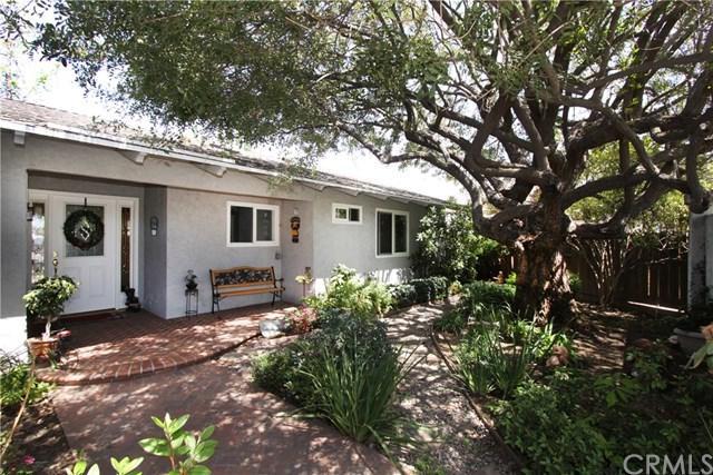 1151 Oak Knoll Terrace, La Verne, CA 91750 (#CV18071478) :: RE/MAX Masters