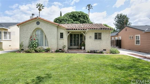 420 N Sparks Street, Burbank, CA 91506 (#BB18056755) :: Barnett Renderos