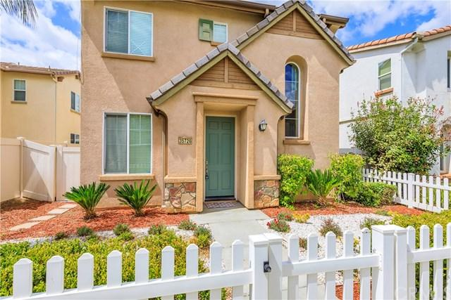 35726 Sundew Lane, Murrieta, CA 92562 (#SW18090946) :: The Ashley Cooper Team