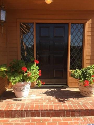 2601 Sleepy Hollow Drive, Glendale, CA 91206 (#318001493) :: The Brad Korb Real Estate Group