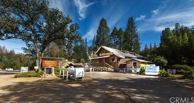 6428 State Highway 140, Midpines, CA 95345 (#MP18086149) :: Twiss Realty