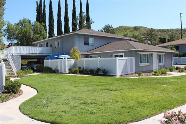 28193 Robin Avenue, Saugus, CA 91350 (#PW18087400) :: The Brad Korb Real Estate Group