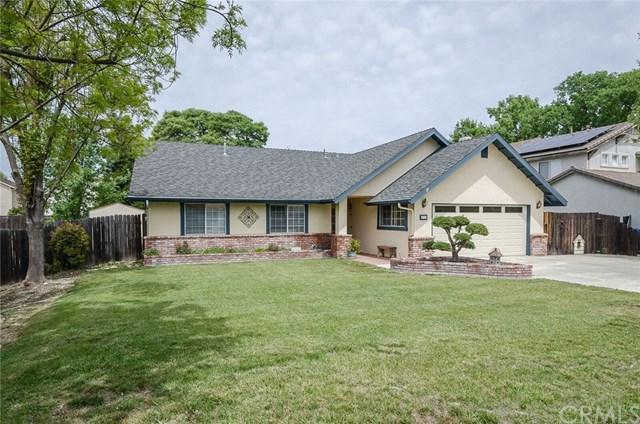 203 Nighthawk Drive, Paso Robles, CA 93446 (#NS18090845) :: Nest Central Coast