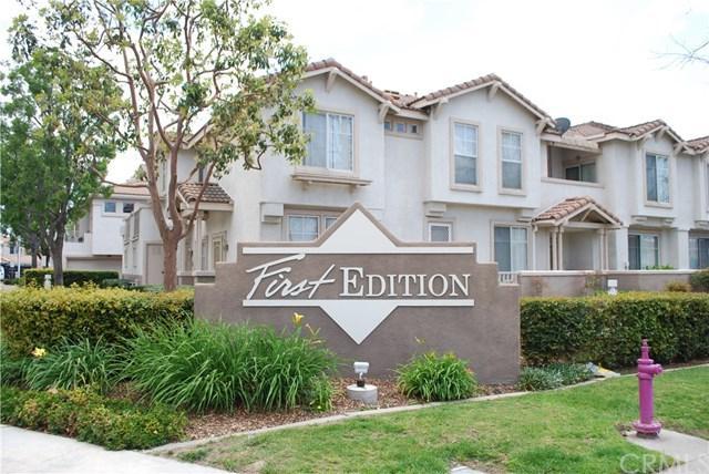 1054 N Turner Avenue #168, Ontario, CA 91764 (#IV18090897) :: Cal American Realty