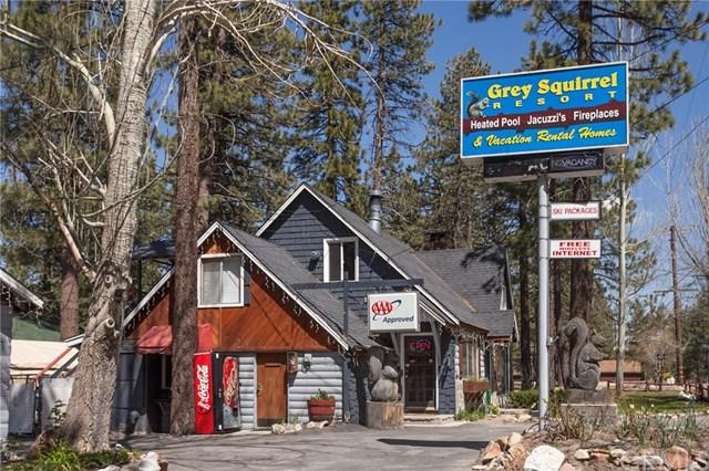 39372 Big Bear Boulevard, Big Bear, CA 92315 (#PW18091387) :: The Ashley Cooper Team