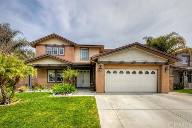 15957 Avenal Court, Chino Hills, CA 91709 (#TR18091389) :: Cal American Realty