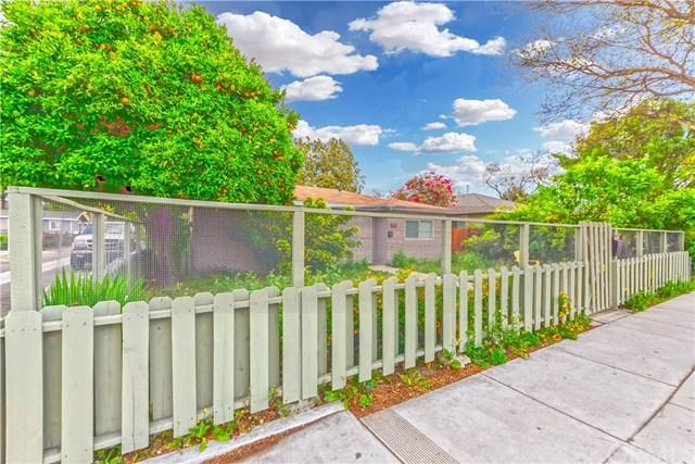 414 S Highland Avenue, Fullerton, CA 92832 (#PW18091361) :: The Darryl and JJ Jones Team