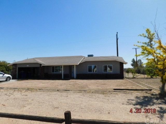11117 Mohawk Road, Apple Valley, CA 92308 (#CV18091421) :: Impact Real Estate