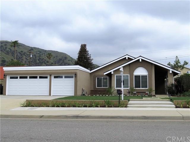 1647 La Mesa Drive, La Verne, CA 91750 (#CV18091281) :: Cal American Realty