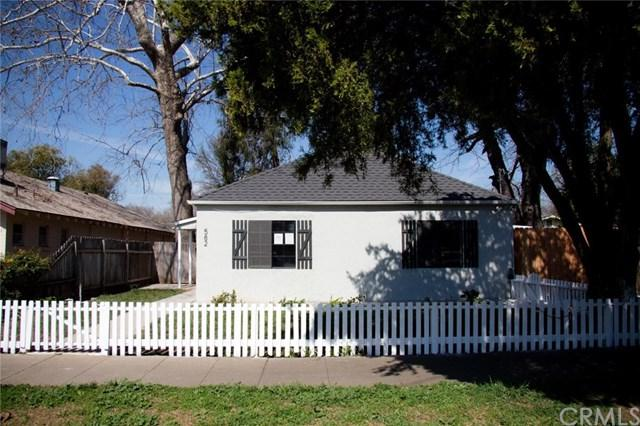 582 E 12th Street, Chico, CA 95928 (#WS18089682) :: The Laffins Real Estate Team