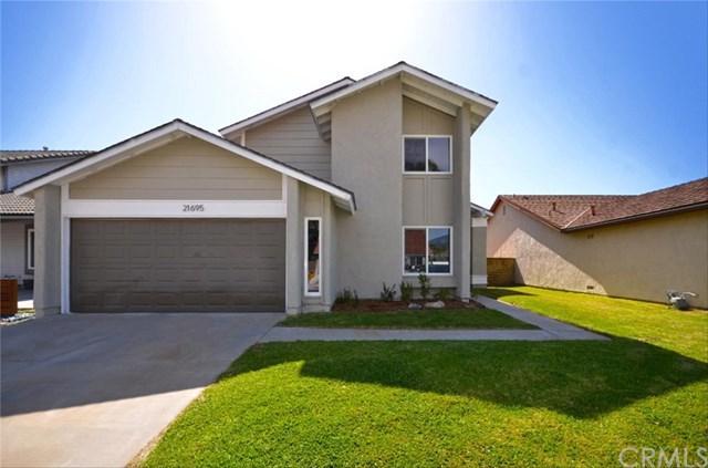 21695 Cabrosa, Mission Viejo, CA 92691 (#WS18090082) :: Z Team OC Real Estate