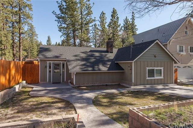 508 Highland Road, Big Bear, CA 92315 (#PW18091466) :: UNiQ Realty