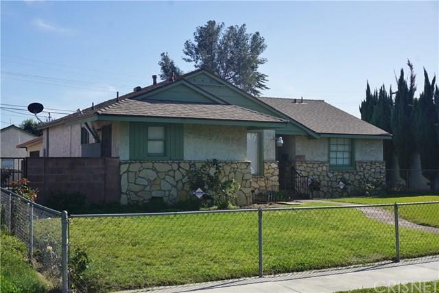 15144 Blackhawk Street, Mission Hills (San Fernando), CA 91345 (#SR18088364) :: Impact Real Estate