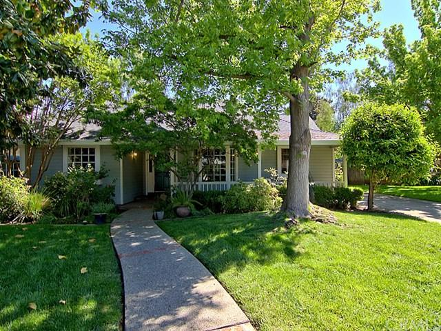 31 Kingsburry Court, Chico, CA 95926 (#SN18090760) :: The Laffins Real Estate Team