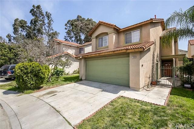 11809 Aurora Court, Fontana, CA 92337 (#CV18091377) :: Impact Real Estate