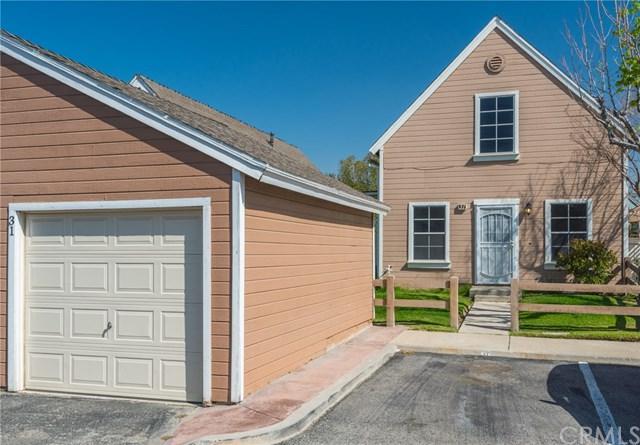 14605 Woodland Drive #31, Fontana, CA 92337 (#EV18091479) :: Impact Real Estate