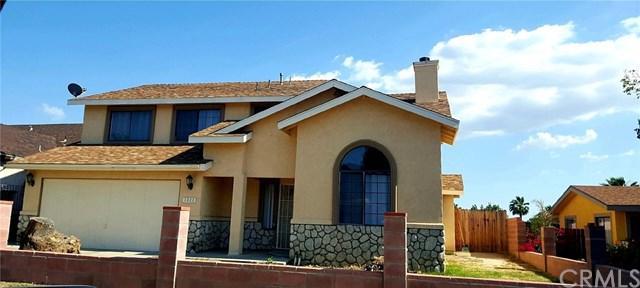 1323 Mount Diablo Street, Perris, CA 92570 (#IV18091513) :: Barnett Renderos
