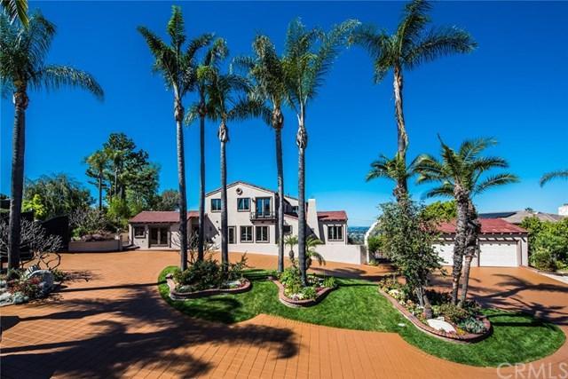 1962 La Cuesta Drive, North Tustin, CA 92705 (#PW18090496) :: Impact Real Estate