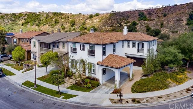24 Via Jenifer, San Clemente, CA 92673 (#OC18091210) :: Brad Feldman Group