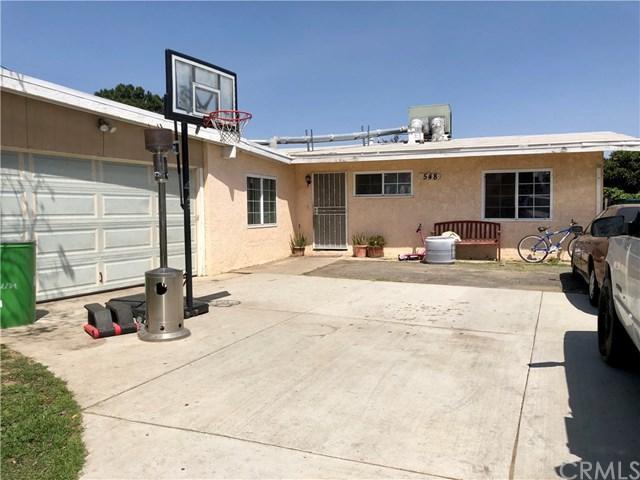 548 E 2nd Street, Rialto, CA 92376 (#CV18091552) :: Mainstreet Realtors®
