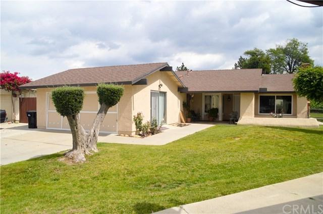 23008 Mink Drive, Diamond Bar, CA 91765 (#RS18091180) :: The Ashley Cooper Team