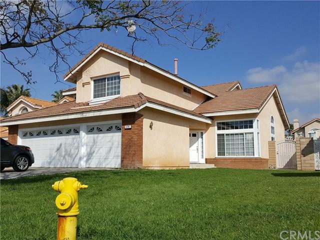 14138 Remington Court, Fontana, CA 92336 (#CV18091584) :: Impact Real Estate