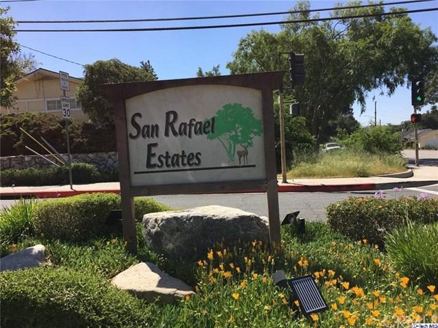 2455 Delisle Court, Glendale, CA 91208 (#318001356) :: The Brad Korb Real Estate Group