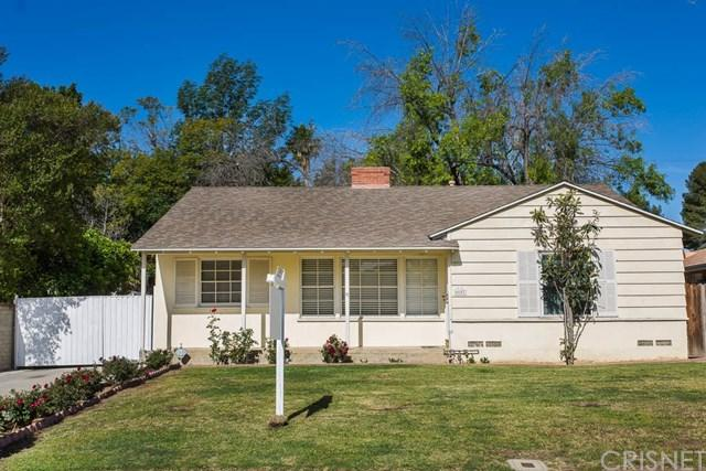 6657 Blucher Avenue, Van Nuys, CA 91406 (#SR18091425) :: Kristi Roberts Group, Inc.
