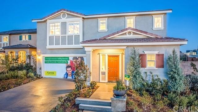 18064 Pokeroot Lane, San Bernardino, CA 92407 (#SW18091604) :: Impact Real Estate