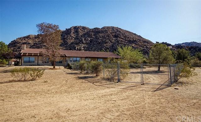 17167 Joshua Road, Apple Valley, CA 92307 (#CV18091639) :: Impact Real Estate