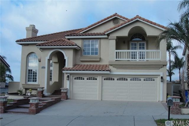 6190 Morning Place, Rancho Cucamonga, CA 91737 (#CV18091642) :: Impact Real Estate