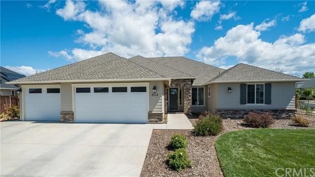 3113 Rae Creek Drive, Chico, CA 95973 (#SN18091637) :: The Laffins Real Estate Team