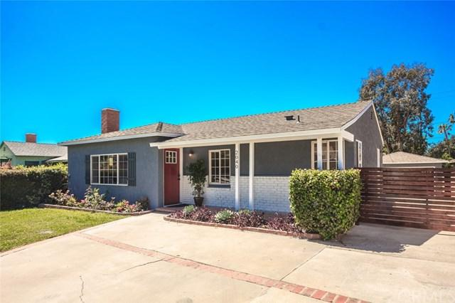 2040 Phillippi Street, San Fernando, CA 91340 (#DW18082010) :: The Brad Korb Real Estate Group