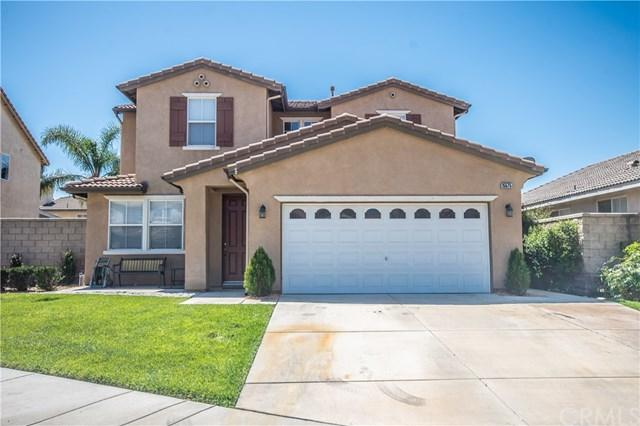 15575 Caroline Street, Fontana, CA 92336 (#PW18090070) :: Impact Real Estate