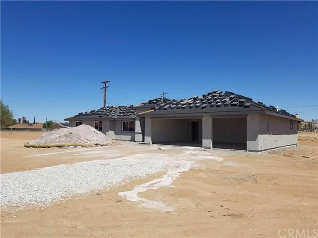 13695 Rincon Road, Apple Valley, CA 92308 (#IV18091681) :: Impact Real Estate